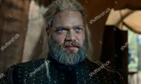 Johannes Haukur Johannesson as Cumber the Ice King