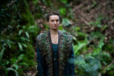 Catherine Walker as Lenore