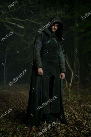 Daniel Sharman as The Weeping Monk
