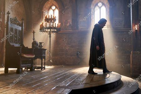 Editorial image of 'Cursed' TV Show, Season 1 - 2020