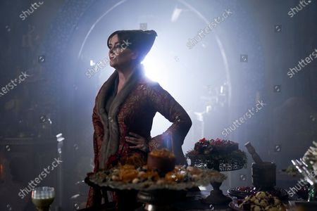 Polly Walker as Lady Lunete