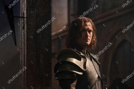 Matt Stokoe as Gawain