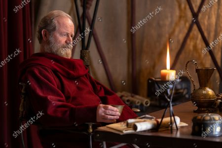 Peter Mullan as Father Carden