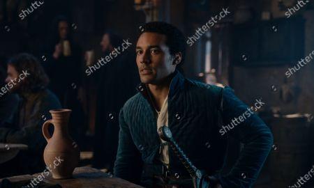 Devon Terrell as Arthur