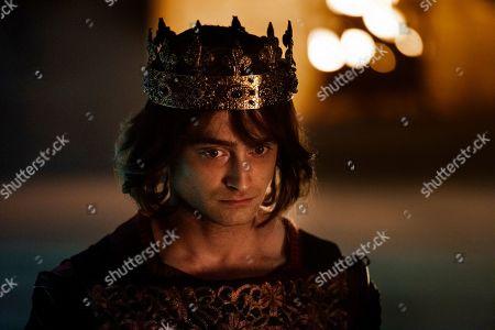Daniel Radcliffe as Prince Chauncley