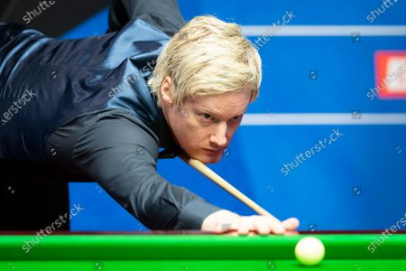Stock Picture of Neil Robertson