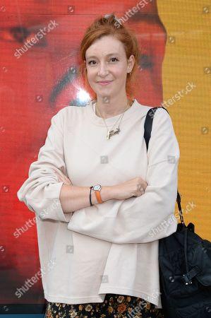 Kate Rothschild