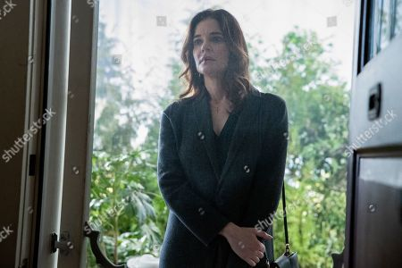 Betsy Brandt as Colleen Stewart