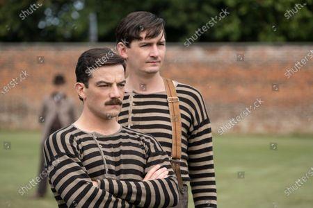 Editorial image of 'The English Game' TV Show, Season 1 - 2020