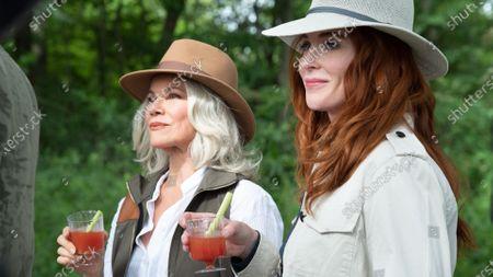 Editorial photo of 'Paradise Lost' TV Show, Season 1 - 2020