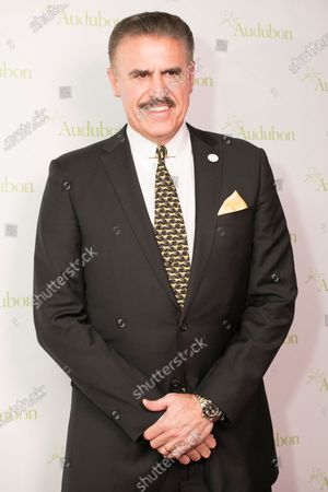 Stock Picture of Ron Magill