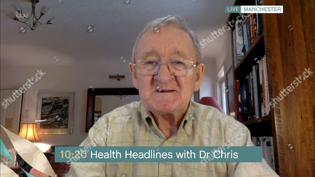 Dr Chris Steele