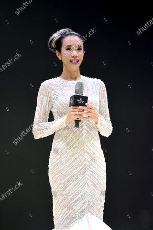 Karen Mok