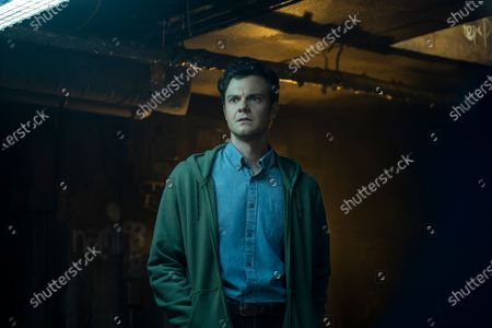 Stock Photo of Jack Quaid as Hughie Campbell