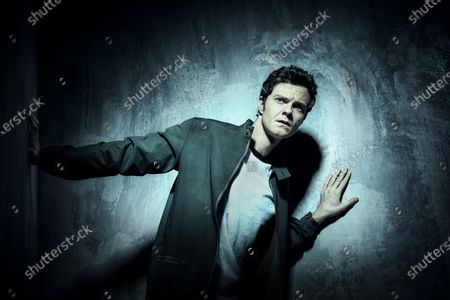 Jack Quaid as Hughie Campbell