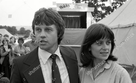 Emmerdale Farm - Ep 548 Thursday 24th January 1980  The Connelton Show takes place, with Jesse competing against Matt with his sheep. With Joe Sugden, as played by Frazer Hines ; Judy Westrop, as played by Jane Cussons.