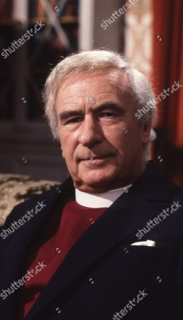 Editorial picture of 'Emmerdale Farm' TV Show  - 1980