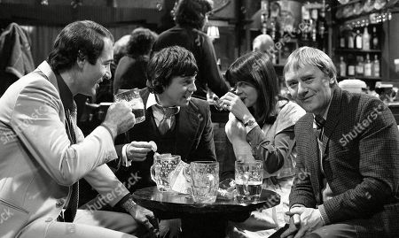 Emmerdale Farm - Ep 564 Thursday 20th March 1980  Joe has an important decision to make, but he still wants to know what Annie thinks, so discusses it with close family. With Jack Sugden, as played by Clive Hornby ; Joe Sugden, as played by Frazer Hines ; Judy Westrop, as played by Jane Cussons ; Matt Skilbeck, as played by Frederick Pyne.