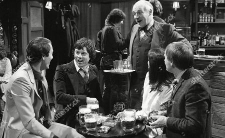 Emmerdale Farm - Ep 564 Thursday 20th March 1980  Joe has an important decision to make, but he still wants to know what Annie thinks, so discusses it with close family. With Jack Sugden, as played by Clive Hornby ; Joe Sugden, as played by Frazer Hines ; Judy Westrop, as played by Jane Cussons ; Henry Wilks, as played by Arthur Pentelow ; Matt Skilbeck, as played by Frederick Pyne.