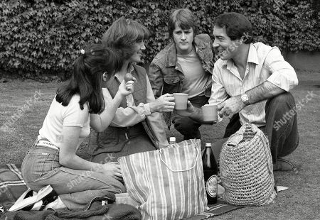 Emmerdale Farm - Ep 614 Thursday 30th October 1980  When Jack takes Pat and the children out for the day, he has a surprise in store for them. With Sandie Merrick, as played by Jane Hutcheson; Pat Merrick, as played by Helen Weir; Jackie Merrick, as played by Ian Sharrock;Jack Sugden, as played by Clive Hornby.
