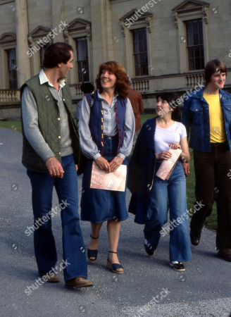 Emmerdale Farm - Ep 614 Thursday 30th October 1980  When Jack takes Pat and the children out for the day, he has a surprise in store for them. With Jack Sugden, as played by Clive Hornby; Pat Merrick, as played by Helen Weir; Sandie Merrick, as played by Jane Hutcheson; Jackie Merrick, as played by Ian Sharrock.