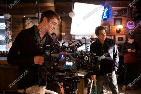 Thomas Elms as Hamish Duke and Jake Manley as Jack Morton