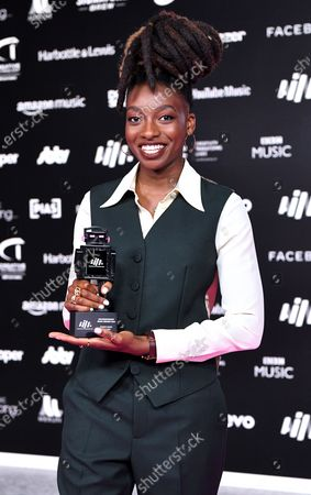 Little Simz - Pioneer Award in Association with Evoke Studios