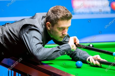 Stock Image of Mark Selby