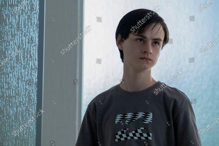 Jaeden Lieberher as Jacob Barber