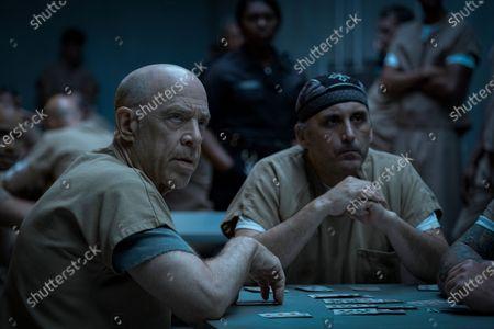 Editorial photo of 'Defending Jacob' TV Show, Season 1 - 2020