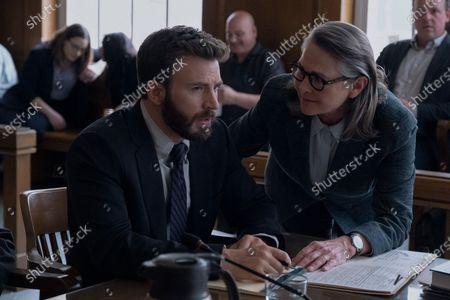 Editorial image of 'Defending Jacob' TV Show, Season 1 - 2020