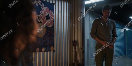 Sean Teale as Ethan