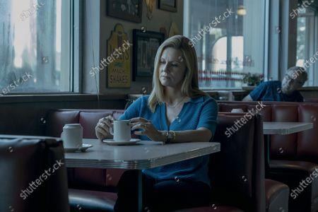 Laura Linney as Wendy Byrde