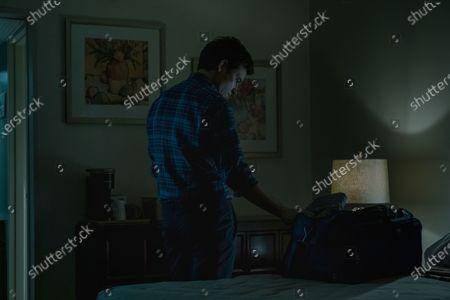 Jason Bateman as Martin 'Marty' Byrde