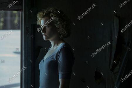 Julia Garner as Ruth Langmore