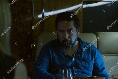 Editorial image of 'Ozark' TV Show, Season 3 - 2020