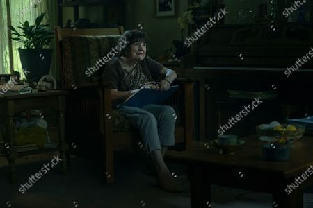 Stock Picture of Marylouise Burke as Sue Shelby