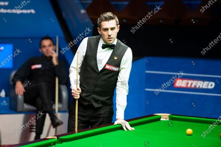 Stock Picture of Mark Selby