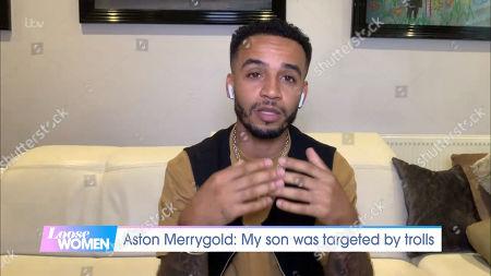 Aston Merrygold