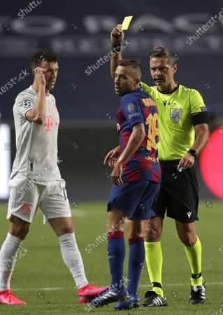 Jordi Alba