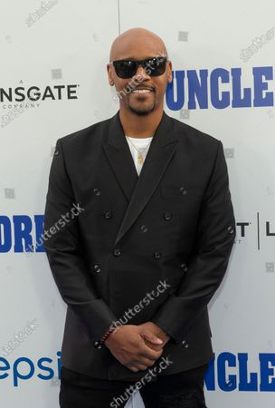 Editorial photo of USA: Uncle Drew New York Premiere, United States - 26 Jun 2018