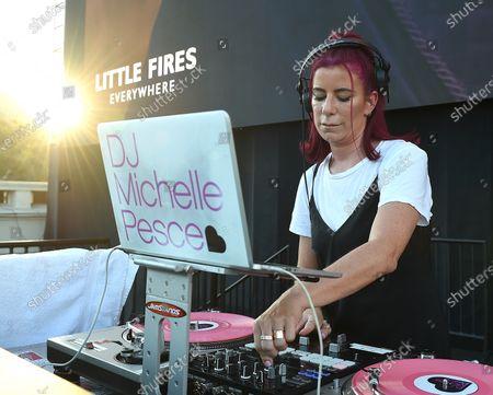 Michelle Pesce