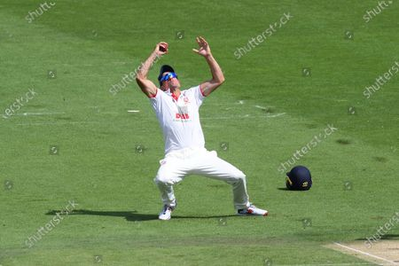 Editorial image of Sussex County Cricket Club v Essex County Cricket Club, Bob Willis Trophy - 17 Aug 2020