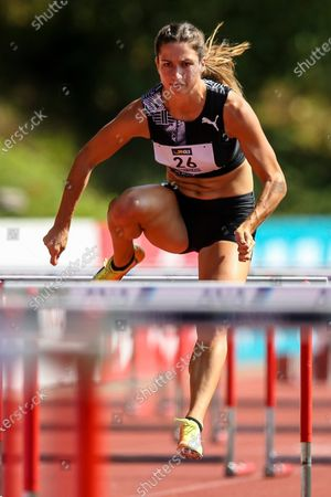 Stock Image of Ricarda Lobe (MTG Mannheim)