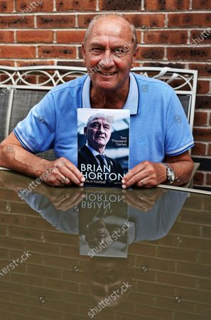 Brian Horton has never lost his West Midlands accent but every so often a very slight Mancunian twang squeezes through. Normally towards the end of the name Manchester City. A bit like the locals. He had no affinity to the area before a shock appointment five games into a season almost two decades ago, one that saw the tabloids cry 'Brian who?' when he was plucked from Second Division Oxford United. Horton replaced Peter Reid at Maine Road and unwittingly walked into a club entrenched in a nasty civil war, with mass demonstrations against owner Peter Swales the normality. Horton (below) only managed City for 20 months, many of them during Franny Lee's fractious takeover, and learned of his sacking on the back pages. Usually, he would have been at the Etihad Stadium to witness last Friday's victory over Real Madrid. Tonight he will watch the Champions League quarter-final against Lyon on TV