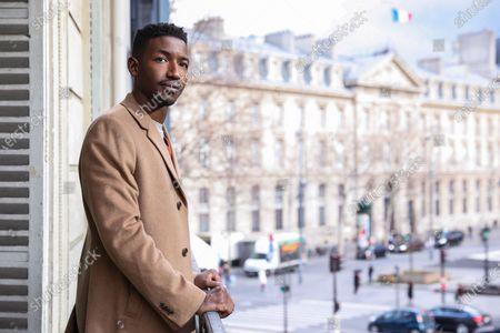 Mamoudou Athie as Elijah