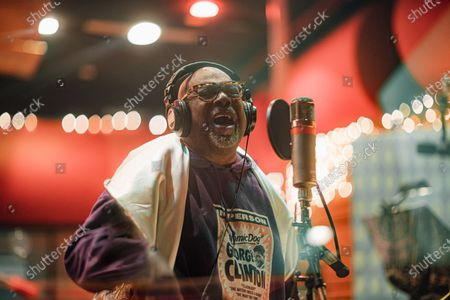 George Clinton voices King Quincy
