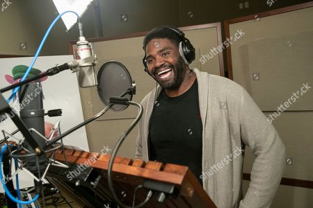 Stock Picture of Ron Funches voices Cooper