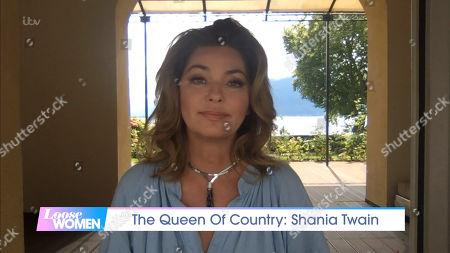 Shania Twain