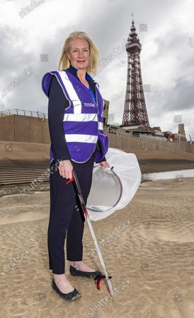 The party's co-chairman, Amanda Milling, has written to her 363 fellow MPs, more than 8,000 councillors and 180,000 members asking them to join the fight. The party has also created a pledge card that those who back the scheme can share online. The Mail and Keep Britain Tidy are encouraging businesses and the public to help pick up litter between September 11 and September 27. So far, the Prime Minister, leaders of the main parties in Westminster, big companies, and conservation groups have pledged their support.